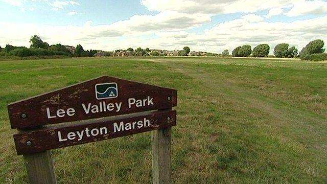 Leyton Marsh