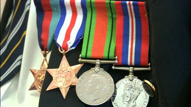 Fred Mullis's 1939-45 Star, France and Germany Star, Defence Medal and War Medal 1939-45