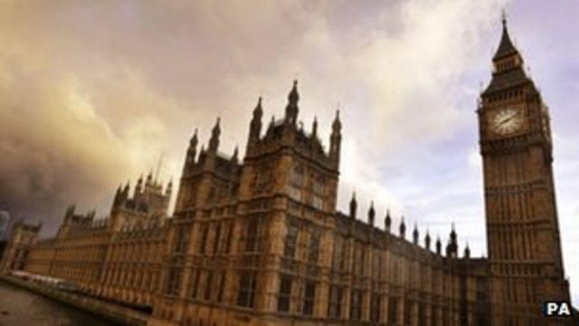 Parliament food and drink costs taxpayers £7m