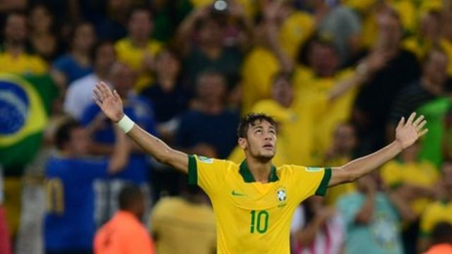 Brazil World Cup: Minister concerned by stadium delays