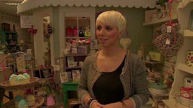 Strabane shop owner