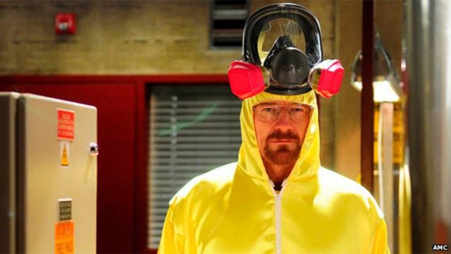 How much of the science in Breaking Bad is real?