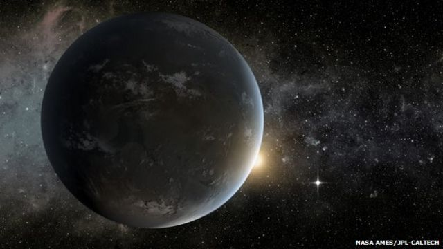 What makes a planet habitable?