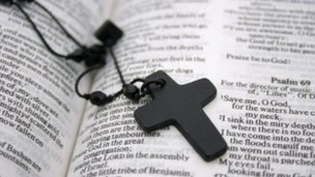 HIV patients told by Pentecostal pastors 'to rely on God'