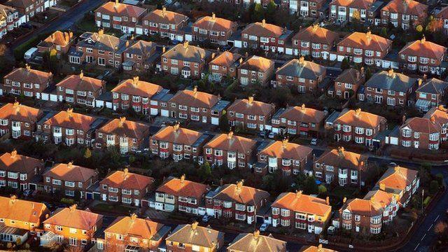 Housing in Newcastle