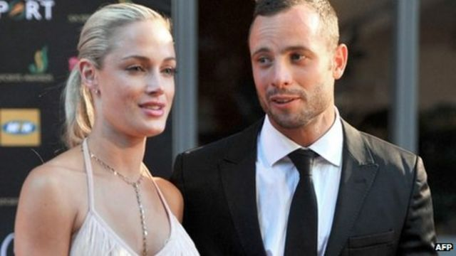 Oscar Pistorius South Africa murder trial set for March