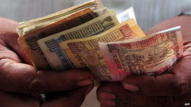 India central bank moves to boost liquidity