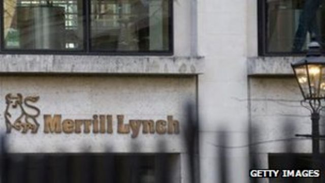 Merrill Lynch reviews office culture over intern's death