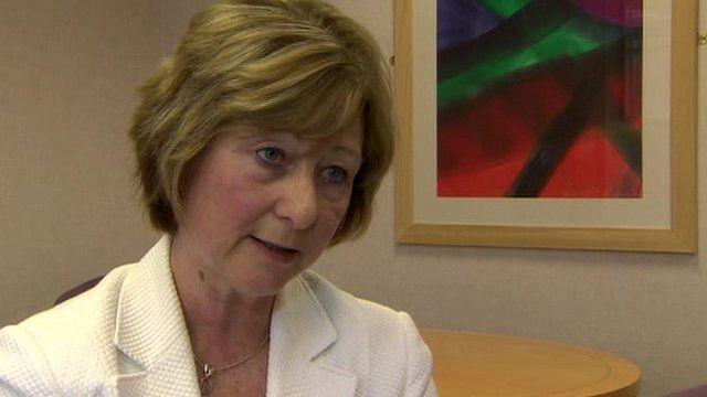 Fionnuala McAndrew