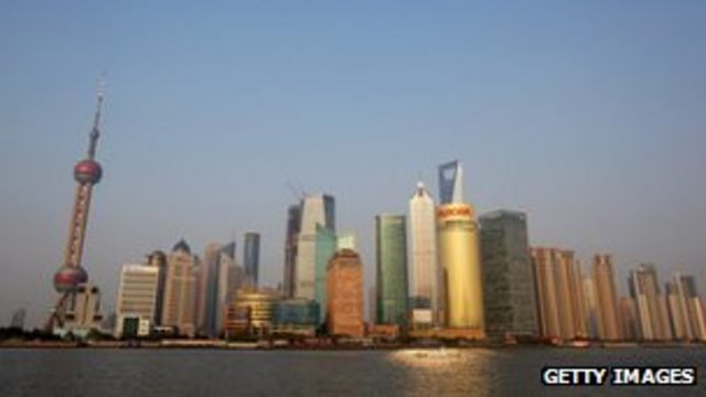 British national arrested in China during corruption probe