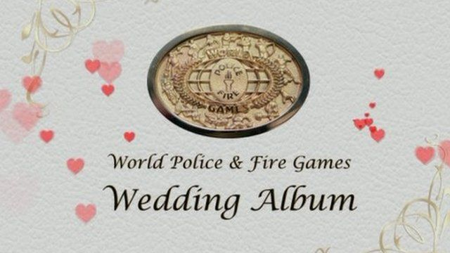 WPFG Wedding album