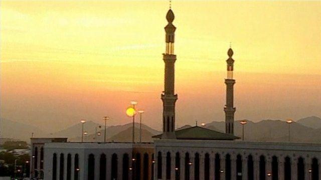 mecca hajj pic