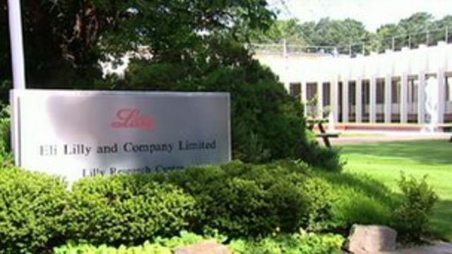 Eli Lilly 'deeply concerned' by China bribery claims