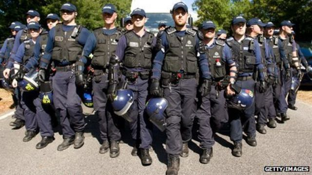 Balcombe protests: Policing anti-fracking demo cost £2.3m