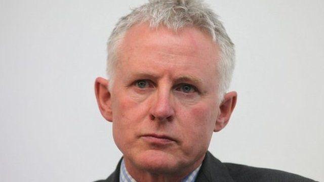 Health Minister Norman Lamb