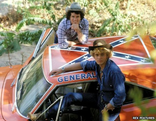 Why do people still fly the Confederate flag?
