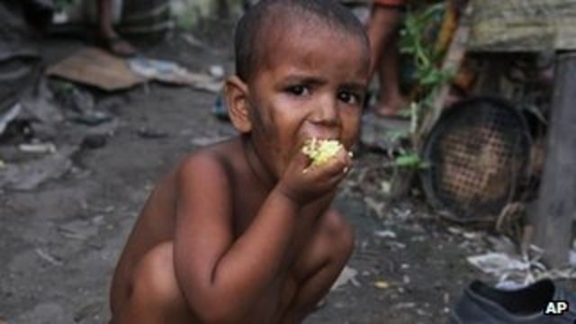 India lower house of parliament passes cheap food plan