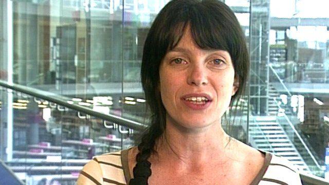 Dr Rose Davidson