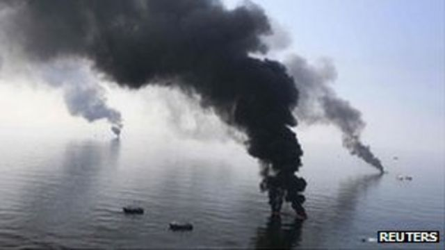 BP loses second bid to suspend oil disaster payments