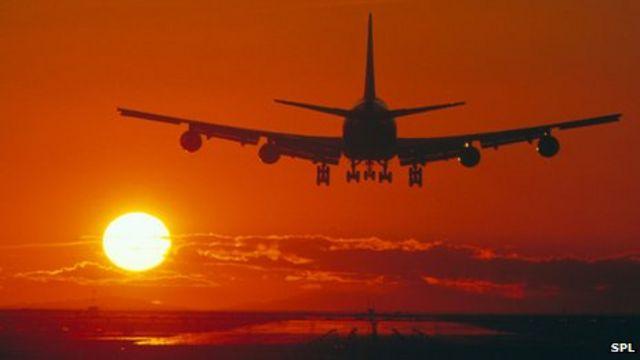 'Molecular basis' for jet lag found