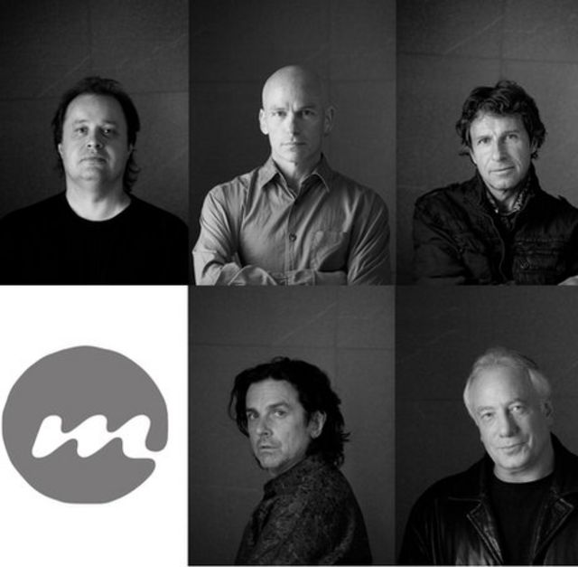 Marillion 'understood where the internet was going early on'
