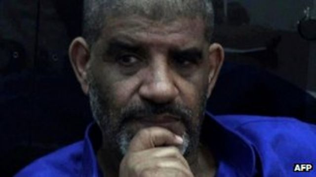 Daughter of Libya's former spy chief Senussi kidnapped