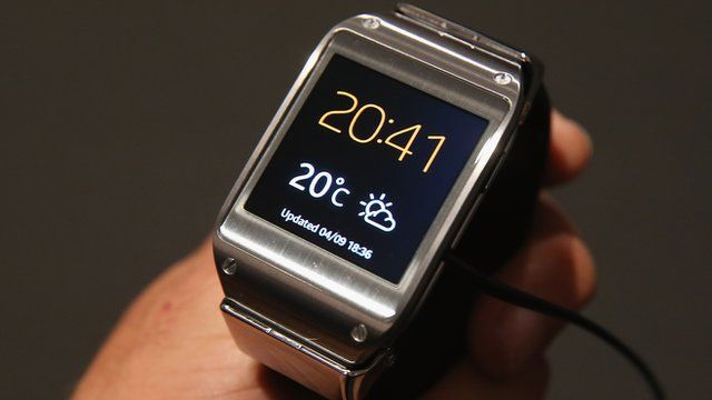 Samsung Gear smart watch