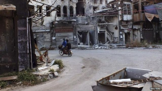 Divided G20 discusses Syria crisis in St Petersburg