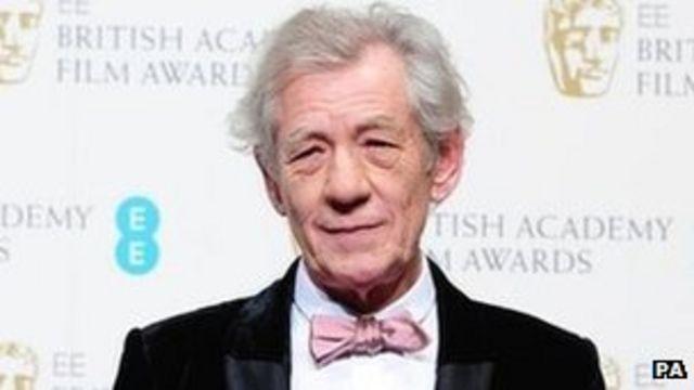 Ian McKellen cast as elderly Sherlock in upcoming film