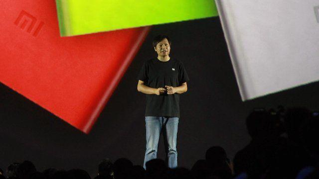 Lei Jun, Xiaomi