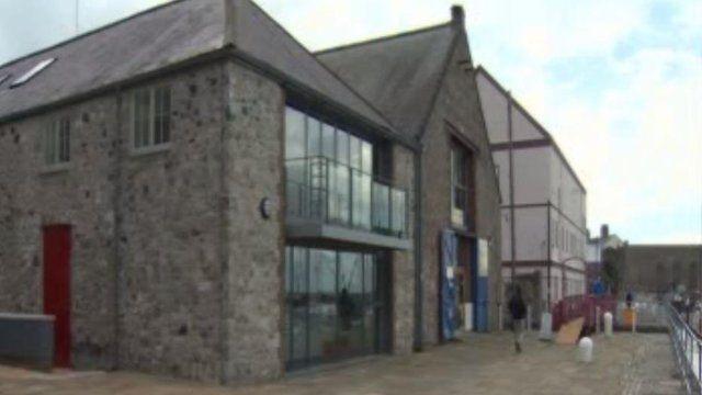 Y Goleuad, Caernarfon