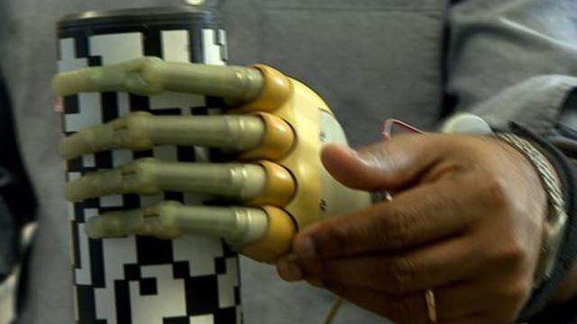 Entering the new age of robotics