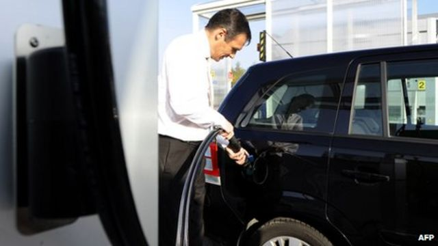 Biofuels: Euro MPs vote to cap use for transport