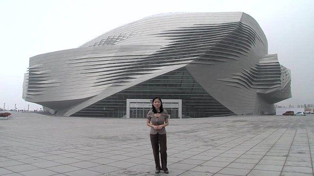 Juliana Liu, Dalian