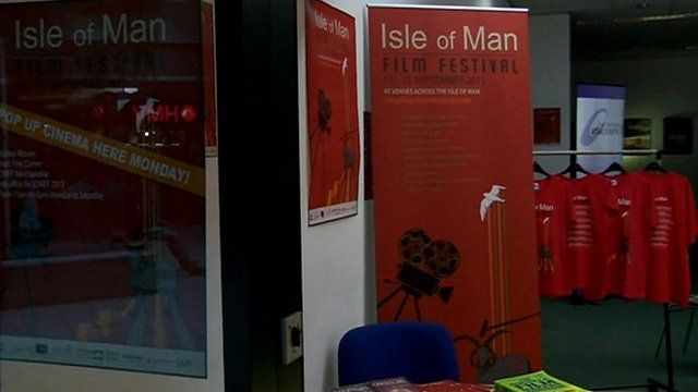 Isle of Man Film Festival 2013