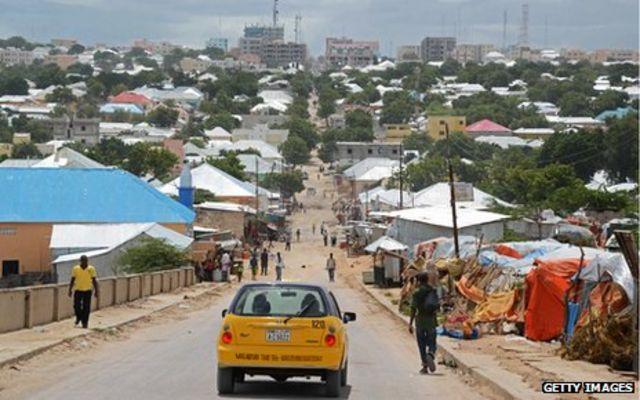 Somalia: Civil servants get Norwegian cash