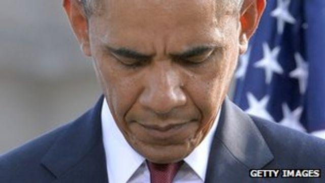 Syria crisis: Obama speech underwhelms commentators