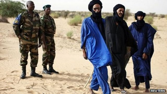 Malian troops in first clash with MNLA rebels since truce