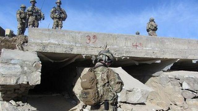 America's Afghan whistleblower John Sopko