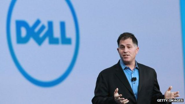 Dell shareholders approve buyout by founder Michael Dell