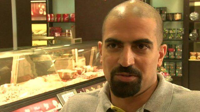 Moussa Al Rifai