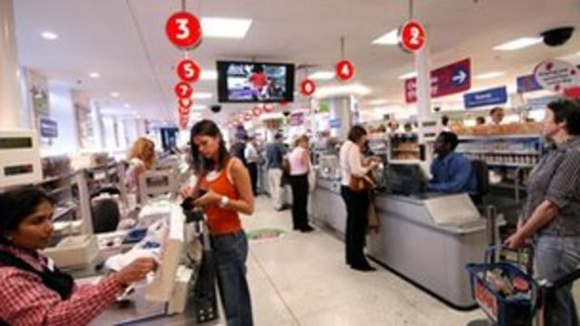 Plastic bag charge to be introduced in England