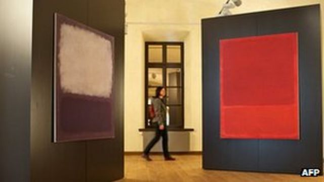 NY art dealer admits to multi-million dollar art fraud