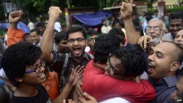 Bangladesh: Abdul Kader Mullah gets death penalty for war crimes