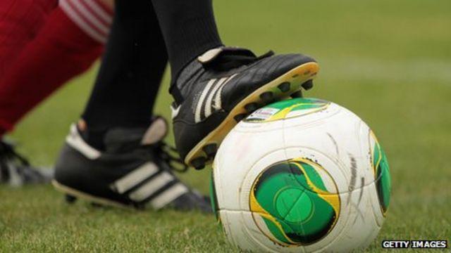 Singapore police arrest 14 in match-fixing raids