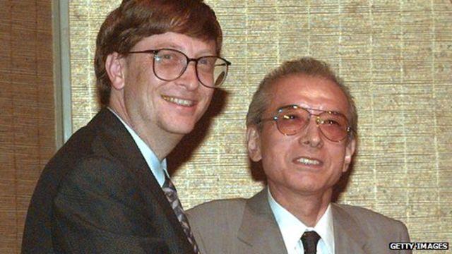 Hiroshi Yamauchi: Nintendo chief's video games legacy