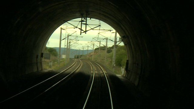 hs2 tunnel pic