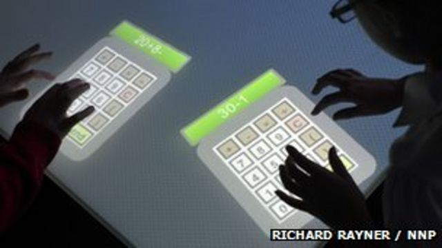 'Online tests to replace paper exams within a decade'