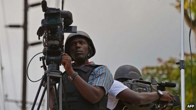 Nairobi Westgate attack: 'Most hostages now rescued'