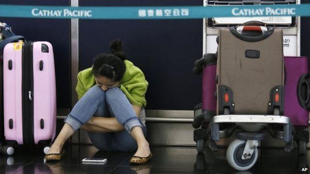 Typhoon Usagi kills at least 25 people in China